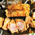 Como hacer Tamales #MasecaNosGusta