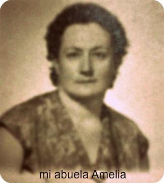 abuela amelia