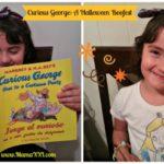 """Curious George """"A Halloween Boofest"""": entretenimiento sano y educativo para los niños"""