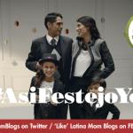 Fiesta en Twitter con Target ¡y eres mi invitada especial! #AsiFestejoYo