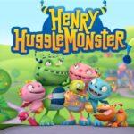 Ganadora DVD Henry Hugglemonster