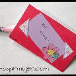 5 Ideas fáciles y Económicas para regalar a los niños en San Valentin