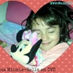 Minnie-Rella de Disney Jr {reseña y sorteo}