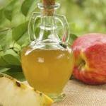 Vinagre de Manzana y sus beneficios para la salud