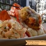 Red Lobster: Cena y diversión con Lobsterfest! #BestLobsterfest