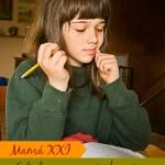 Estudiar en casa ¿sabes como ayudar a tus hijos a hacerlo?