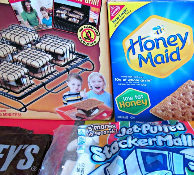 smores products
