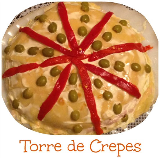 crepes torre