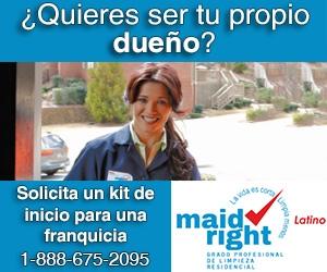 maid right latino
