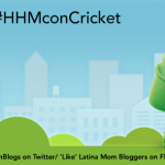 Mantén la conexión con tu herencia en Fiesta Twitter Cricket Wireless #HHMconCricket