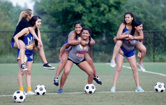 jcpenney soccer girls
