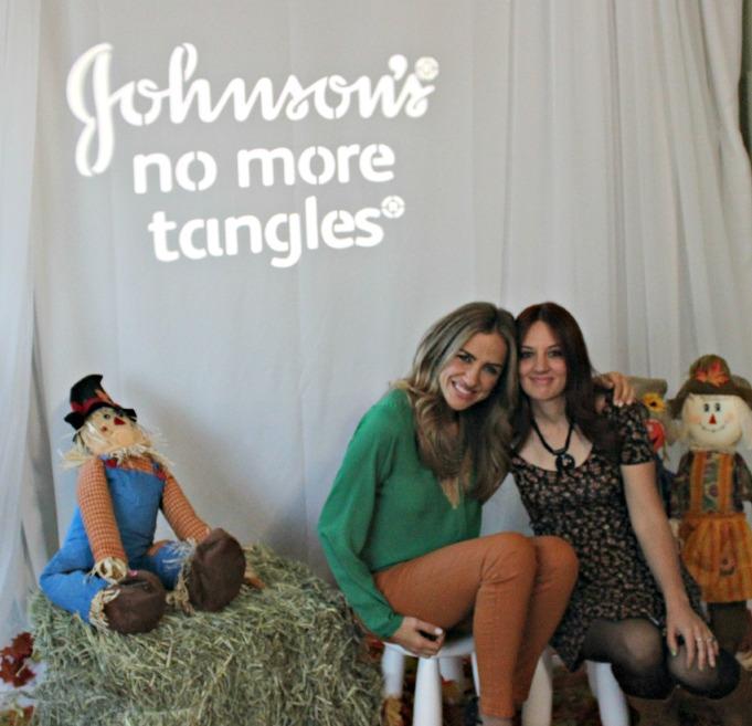 johnson's no more tangles 1