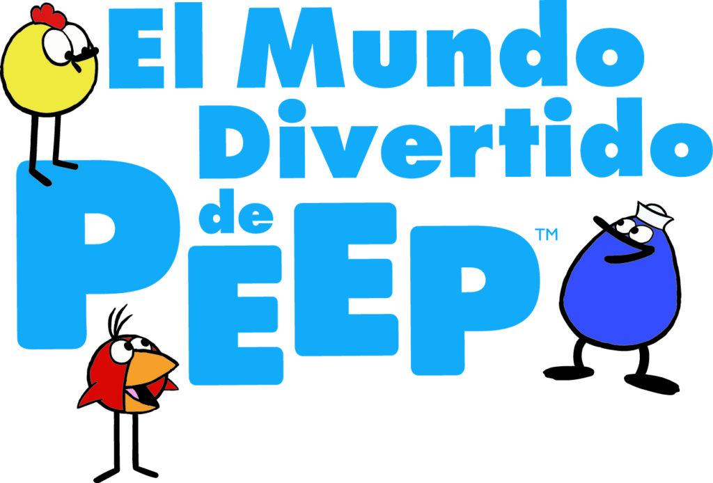PEEP_ESPANOL_no egg_characters