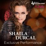 Shaila Durcal presenta ¡No me interesa! #ShailaDurcalWMAT