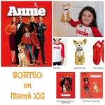 Annie: la película del musical para toda la familia