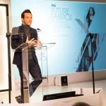 Tecnología XXI para cuidar la ropa #PGFutureFabricsNYC