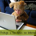 Recomendaciones para proteger a los niños de los peligros de internet