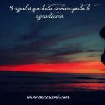 8 regalos que toda embarazada te agradecerá
