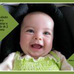 Actividades para estimular a tu bebé de 3 meses.