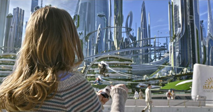 tomorrowland #disney