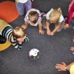 Cómo elegir el Kinder para tu hijo
