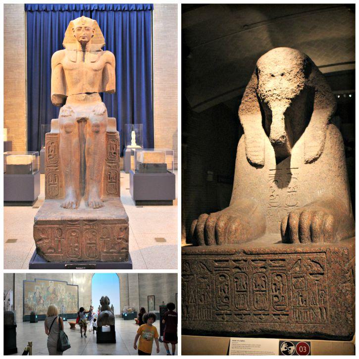 Museo de Arqueología de Filadelfia 3