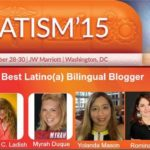 Mamá XXI estará en Washington DC para #Latism15
