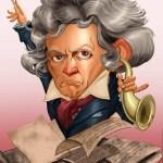 Actividades sobre Beethoven para niños