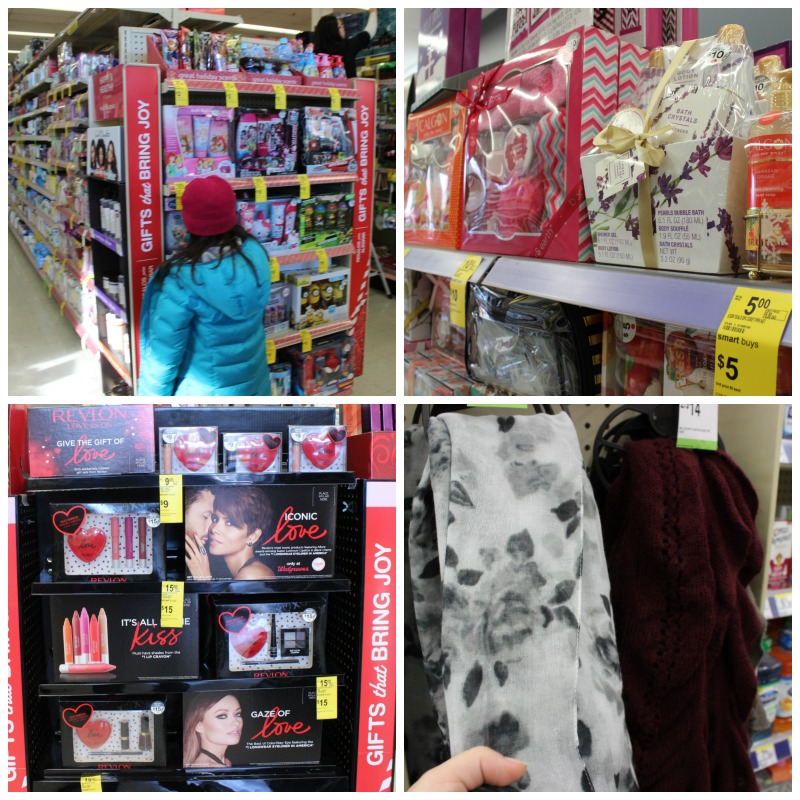 ideas de regalos en walgreens