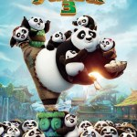 Kung Fu Panda 3: Po encuentra su padre y la fuerza del Chi