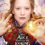Alicia a través del espejo: la película