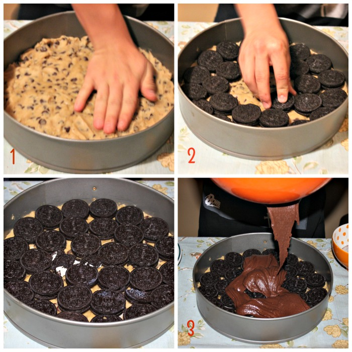 brownies, chocolate, receta