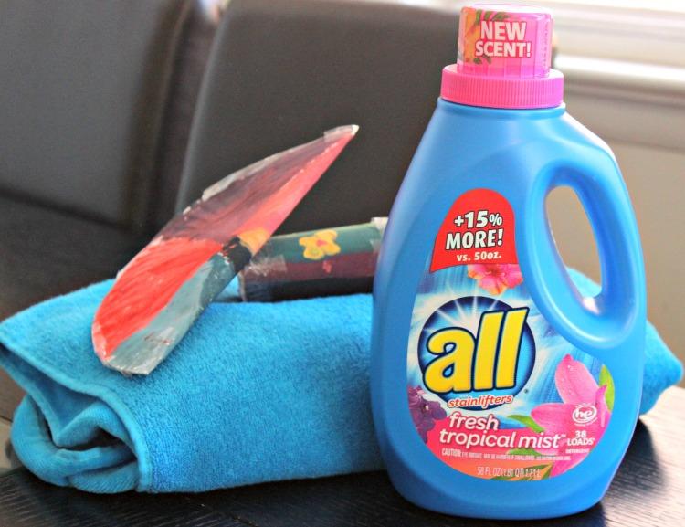 detergente, jabón, all