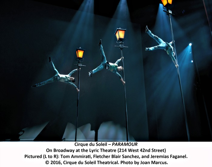 paramour, broadway