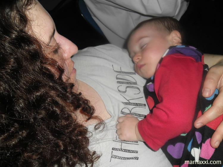 cosas aprendi al ser mamá