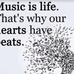 Cuando la Música te sostiene y eleva