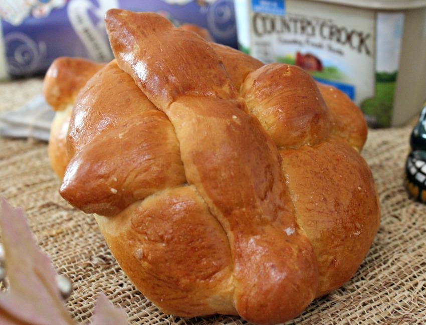 pan, muerto, receta, vive mejor, romina tibytt, unilever,
