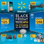 Viernes Negro en Walmart