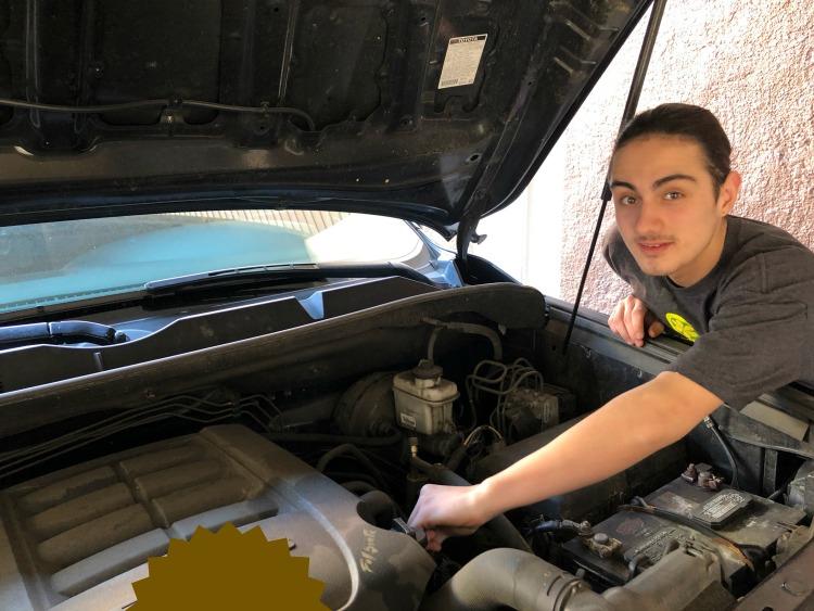 carro, eco friendly carro, cuidar, auto