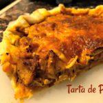 Tarta de Pollo: La Mejor Receta