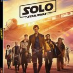 Solo: A Star Wars Story (reseña y material para fans)