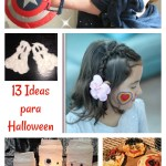 Halloween: 13 Ideas Terroríficas de recetas, disfraces y decoraciones económicas