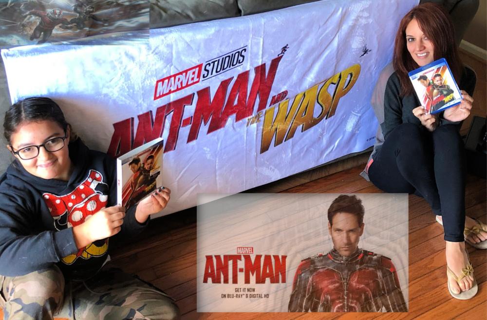 ant-man, the wasp, marvel, pelicula, movie, super heroes, heroes, hombre hormiga