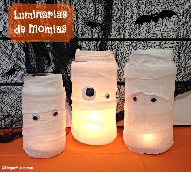 halloween, velas, decoraciones, diy, hazlo tu misma