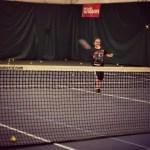 5 cosas que no me esperaba cuando mi hija comenzó a aprender Tenis