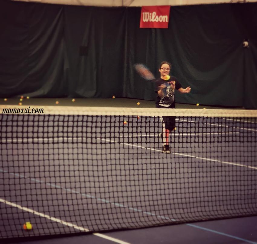 tenis, niños, beneficios tenis, deportes, aprender
