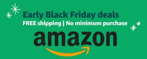 Black Friday 2018: Amazon y todas las ofertas imperdibles