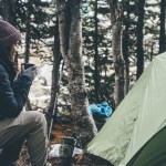 5 Tips to prepping for a camping trip