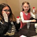 La importancia de inculcar el pensamiento científico a las niñas desde temprana edad