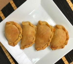 receta, masa para empanadas, empanadas caseras, empanadas al horno, empanadas argentinas